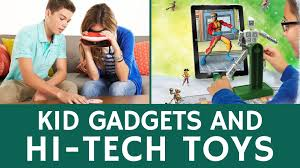25 high tech toys for kids and best educational gadgets youtube
