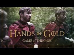 4 The Love Of Go L D by Hands Of Gold Ed Sheeran Peter Hollens Extended Cover Youtube