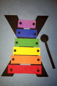 t is for tree a letter of the week preschool craft craft