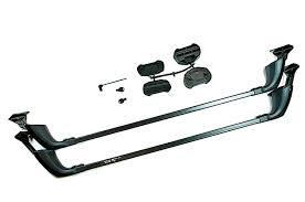 Nissan Juke Luggage Rack by Nissan Genuine Juke Car Roof Bars Rack Steel Load Holder Carrier