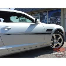 2011 camaro graphics chevy camaro shakedown side door hockey decal vinyl graphics