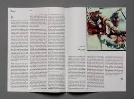 freelance layout majalah 3 hal yang perlu diperhatikan dalam membuat layout majalah typograpic