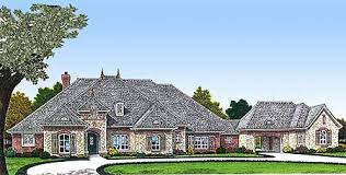 plan 48327fm everything on one floor french country house plans