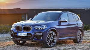 future bmw bmw reveals all new x3 crossover confirms future full size x7