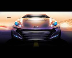 hyundai supercar concept hyundai i oniq range extended electric concept 2012