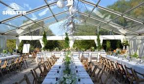 clear wedding tent clear top tents for weddings party marquee for sale