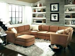Sectional Pit Sofa Ergonomic Sectional Sofas Pit Unique Sectional Sofas A Sectional