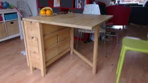 Ikea Collapsible Table by Ace The Adventure Ikea Vrijdag Norden Klaptafel Gateleg Table