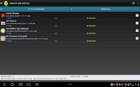 apk app manager smart task manager pro 3 2 4 apk android productivity apps