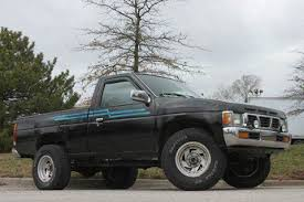 1995 for sale 1995 nissan truck for sale carsforsale com