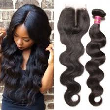 wave sew in cheap best wave lace closure human hair wave