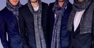9 different ways to tie a scarf the rules of style the men u0027s