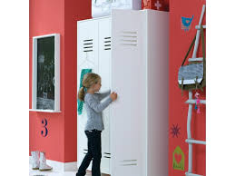 Lockers For Home by Furniture Locker For Bedroom Amazing Metal Lockers For Kids