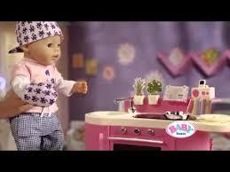 baby born küche baby born interactive küche