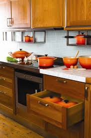 Purple Kitchens by 90 Best Kitchen Images On Pinterest Kitchen Kitchen Tools And