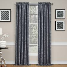 Blackout Curtains Eclipse Macey Thermalayer Blackout Window Curtain
