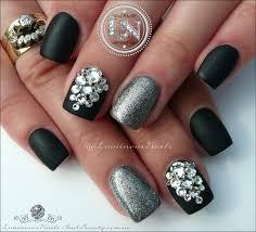 nail art black nails image collections nail art designs