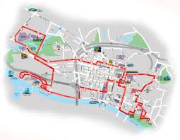 Orlando Tourist Map Pdf by Maps Update 1200792 Tourist Map Glasgow U2013 10 Toprated Tourist