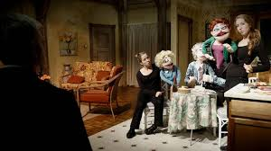 Golden Girls House That Golden Girls Show U0027 Re Creates Beloved Characters With