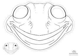 koala mask template eliolera com