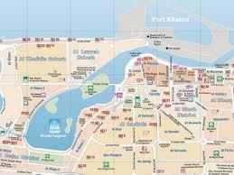 map of abu dabi abu dhabi city map exploring abu dhabi to the fullest