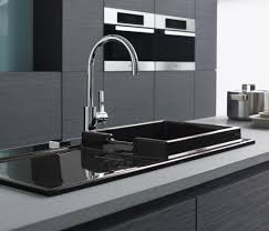 Kitchen Sink Designs The New Blanco Silgranit Ii Vision Designer Kitchen Sink Offers