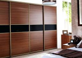 Painting Sliding Closet Doors Closet Doors Ideas Realvalladolid Club