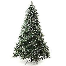 flocked tree top 5 prettiest flocked christmas trees 2018 the flooring girl