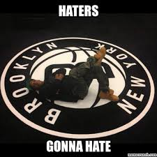 Haters Gonna Hate Meme Generator - haters gonna hate meme generator 28 images when haters gonna