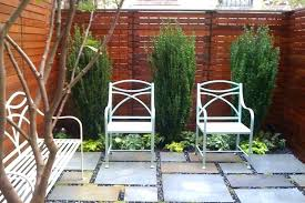 Townhouse Backyard Design Ideas Townhouse Backyard Privacy Ideas Small Townhouse Backyard