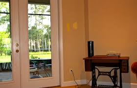 how to experiment with paint color on your walls the happy