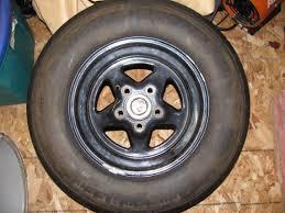 pro star wheels and mt et street radial tires ls1tech camaro