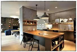 chaise pour ilot de cuisine ilot central cool gallery of best table haute bar ideas on