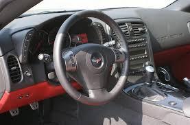 2010 corvette interior 2010 geiger corvette grand sport conceptcarz com