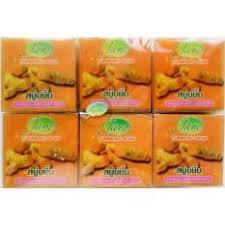 Sabun So X sell anugerah sabun kunyit cheapest best quality my store