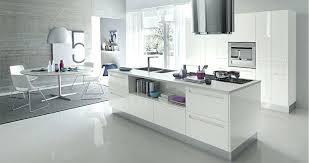 plan de travail cuisine blanche cuisine blanche plan de travail gris plan de travail cuisine en