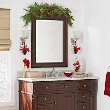 44 best christmas bathroom decor images on pinterest christmas