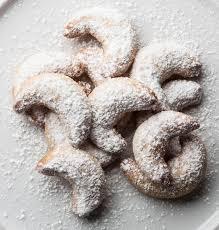 9 popular eastern european nut cookie recipes