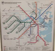 Mbta T Map The World U0027s Best Photos Of Diagram And Metro Flickr Hive Mind