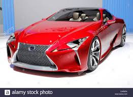 lexus lf lc blue concept 2012 lexus lc stock photos u0026 lexus lc stock images alamy