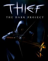 posters for thief the dark project
