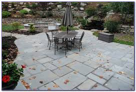 Stone Patio Design Paver Stone Patio Ideas Patios Home Decorating Ideas Gxzolndolv