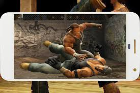 boxing fighting def jam ny 2 apk download android action games