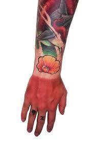 sun damage and tattoos uv rays damage ink