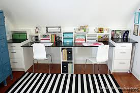 Diy Desks Ideas Desk For Two Home Office Ideas Desks And Diy Golfocd