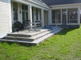 Backyard Steps Ideas More Stone Step Pictures Bluestone Fieldstone And Natural Stone