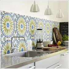 kitchen tiles idea amazing retro kitchen tiles designs
