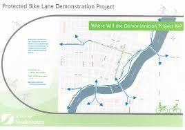 Saskatoon Canada Map by Better Bike Lanes U2013 Let U0027s Make Saskatoon The Best City For Cycling