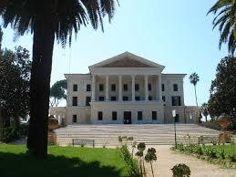 villa torlonia rome wikipedia