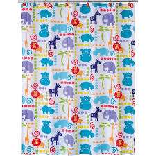 Doc Mcstuffins Shower Curtain - kids u0027 shower curtains walmart com